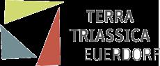 Logo Terra Triassica