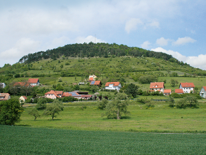 Haarberg