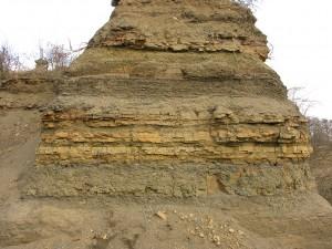 Steinbruch westlich  Schleerieth